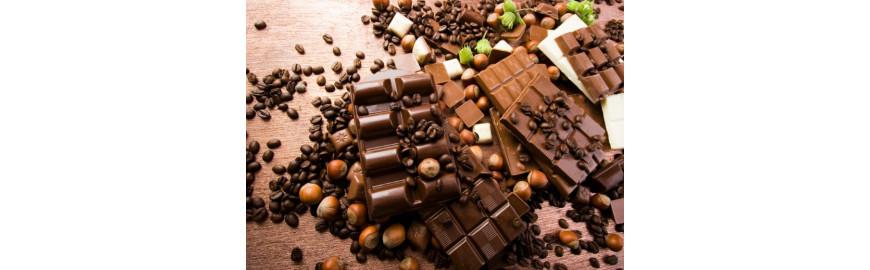Chocolate Candela Espí